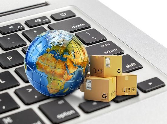 中共中央国务院:推动互联网大数据等与贸易有机融合
