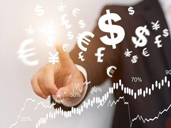 昨夜发生了什么?人民币瞬间暴涨600点  美股创历史新高