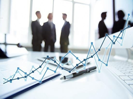 """""""去地产化""""的泛海控股正式获准为金融类上市公司  盘中股价强势涨停"""