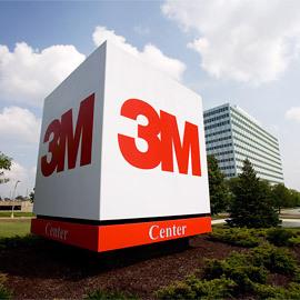 3M口罩卖断难挽业绩疲软:市值已跌破千亿 计划裁员1500人