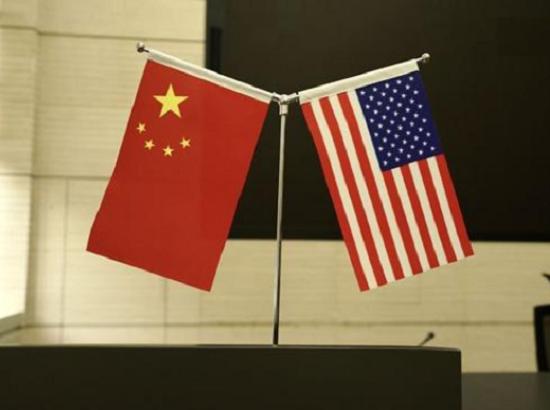 任泽平:中美经济实力对比