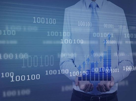 工信部发布关于推动工业互联网加快发展的通知