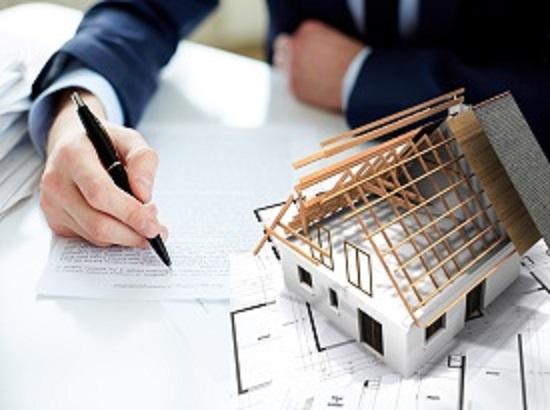 统计局:前4月全国房地产开发投资33103亿元 同比下降3.3%