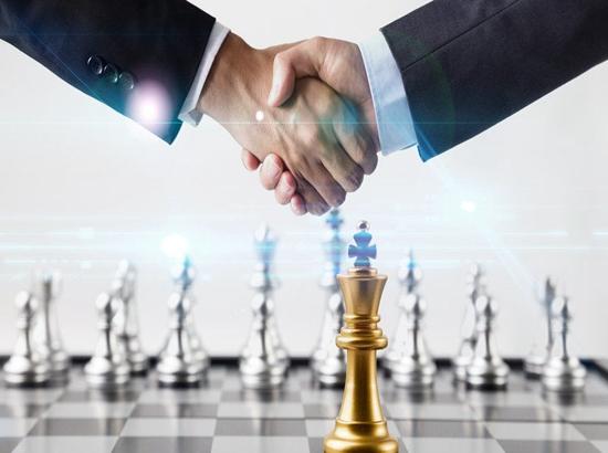 保利碧桂园联手设立产业基金 房企产业链谋变