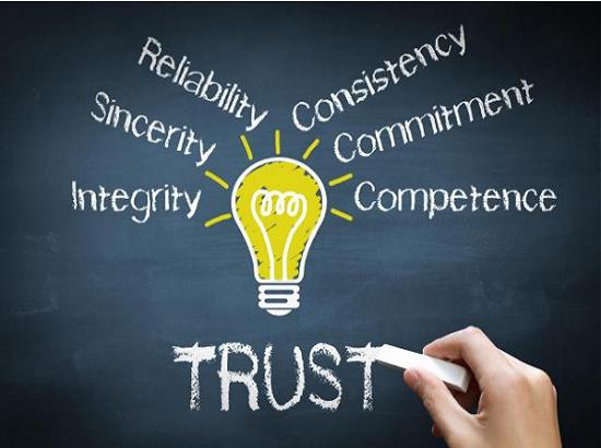 """""""刚性兑付""""为何成为信托行业的潜规则  且一直未曾打破?"""