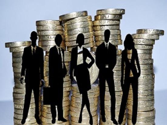 报告:减税降费去年增就业376万人  过半企业用于稳岗加薪