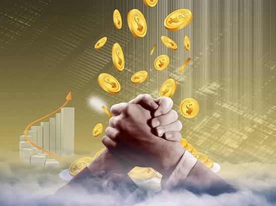京东集团1亿美元战略投资国美零售