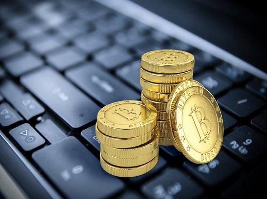 比特币价格突破10000美元  为三个半月以来首次