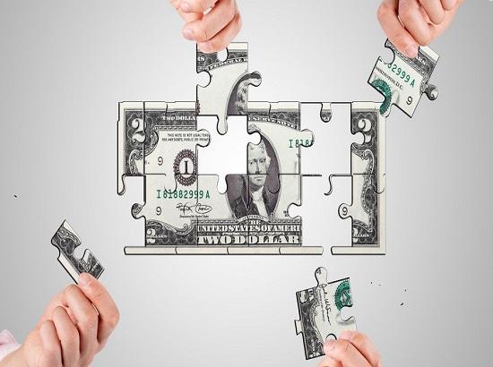 4月美国前三大债权国齐抛美债  中国减持88亿美元