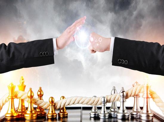 与中信证券合并打造投行巨擘?中信建投澄清声明来了