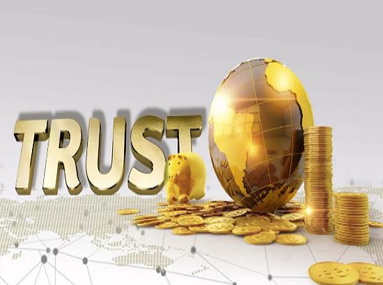 银保监会:个别信托公司风险事件不影响行业稳健发展