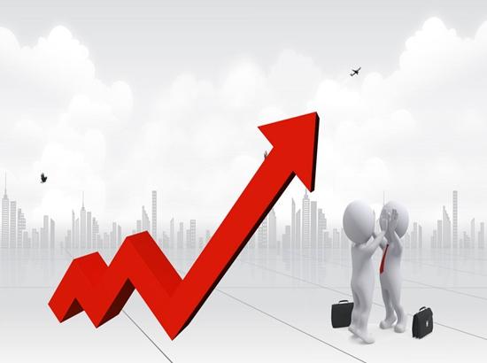 从负6.8%到正3.2% 二季度GDP增速数据令人振奋!