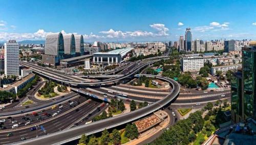 上半年十大消费城市出炉:上海遥遥领先 重庆跻身前三