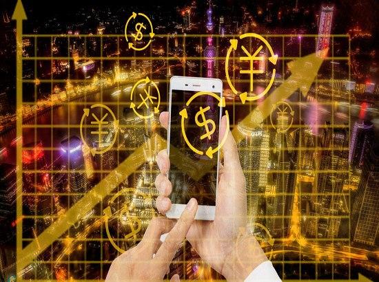 8月6日财经要闻:四大行正在大规模内测数字货币App  腾讯主导斗鱼和虎牙的合并事宜