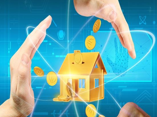 全球房产基金经历10年最严重危机 低估值或构成最佳投资机会