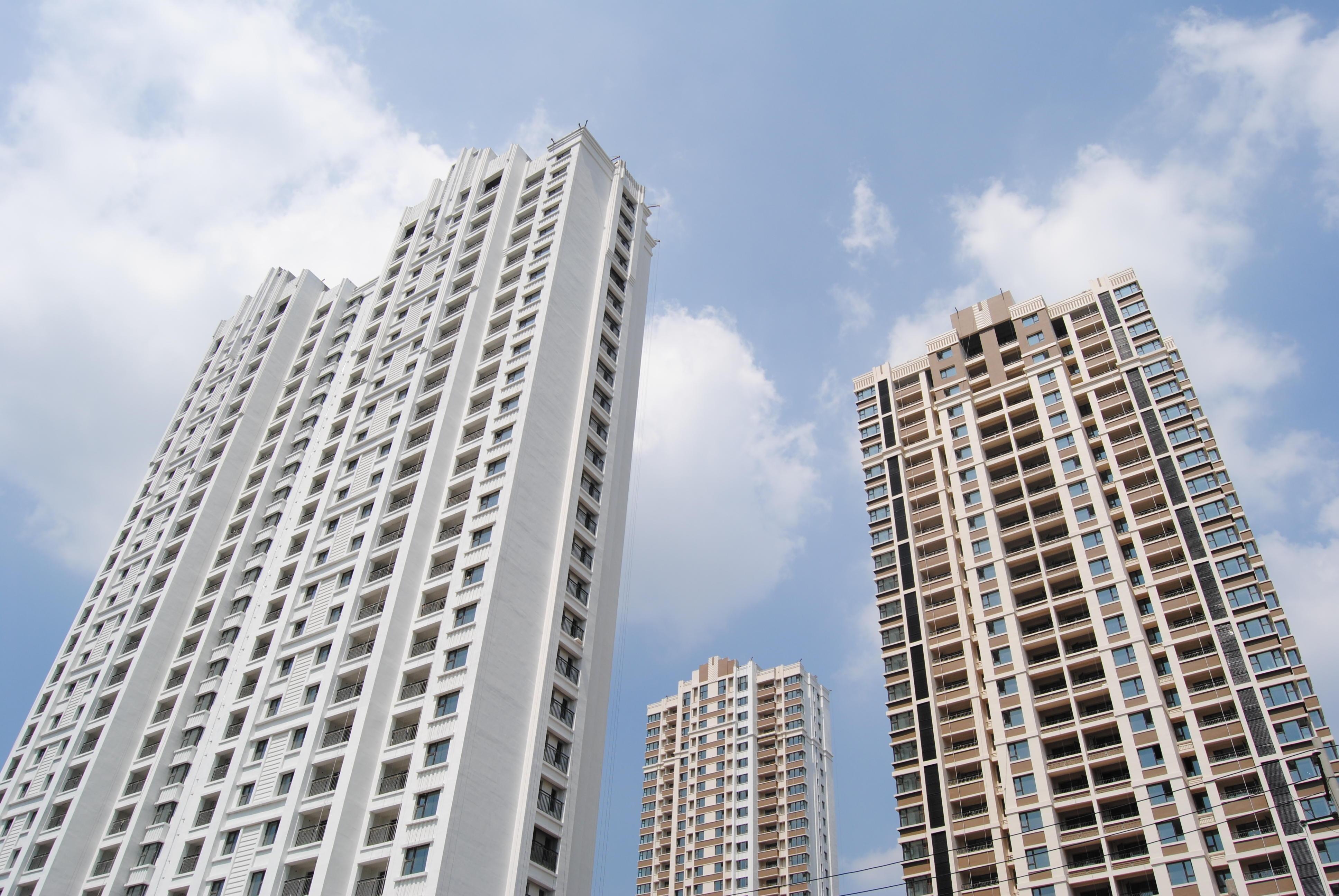集合信托规模持续下滑 9月房地产类信托募集资金环减近40%