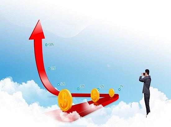 统计局:三季度GDP同比增长4.9%   前三季度经济增长由负转正