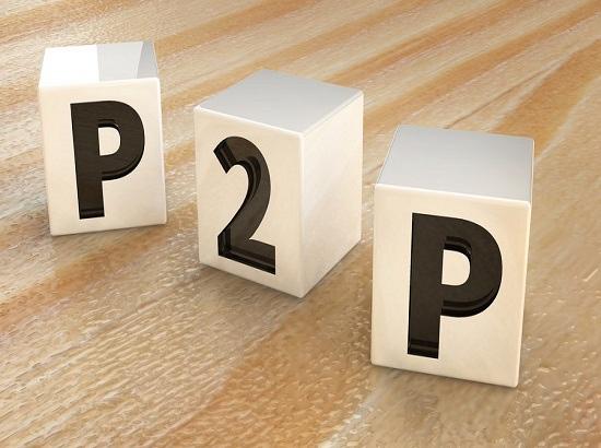P2P网贷机构已由约5000家压降至6家,互联网金融风险形势根本好转