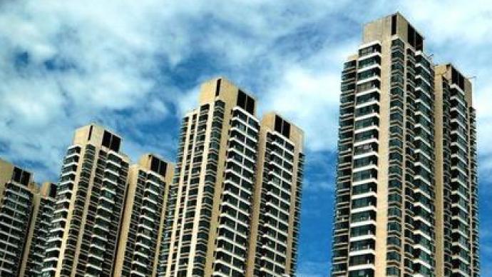 北京商住房市场几近冰点,多个项目因抵押无法正常网签