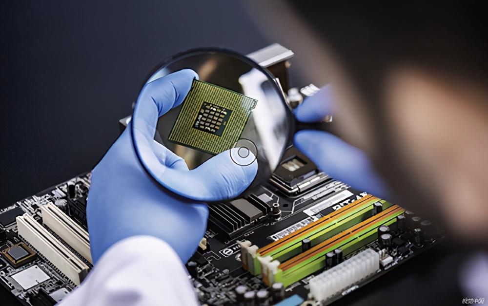 1.3万家企业转产芯片,芯片企业已高达27万家!芯片大跃进哪个省份最疯狂?