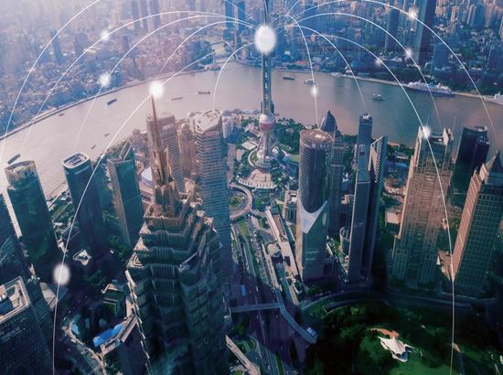 """上海制定""""十四五""""规划和2035远景目标建议"""