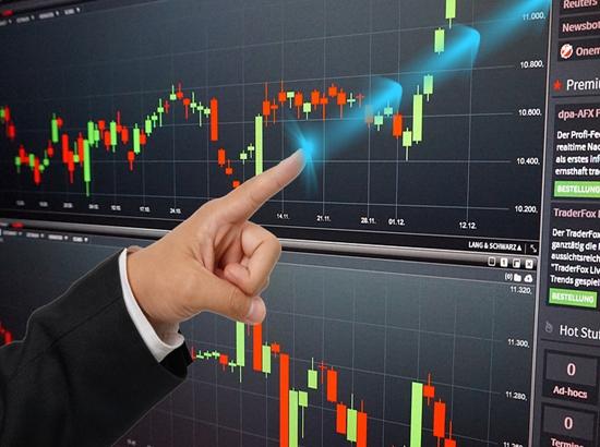 """""""股债""""齐发力 去年至今资本市场直接融资规模超5.72万亿元"""