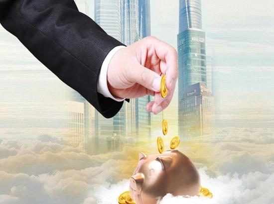 暗流涌动!基岩资本造假登峰造极,50亿人民币资产流向海外,到底为谁做了嫁衣?