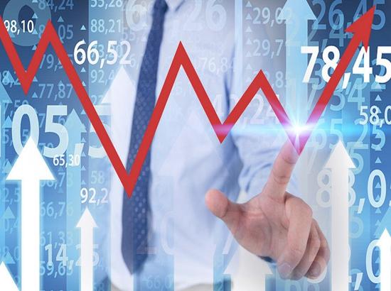 """""""V""""型反弹之下的压力与隐忧:债务违约、股市震动、通胀上升"""