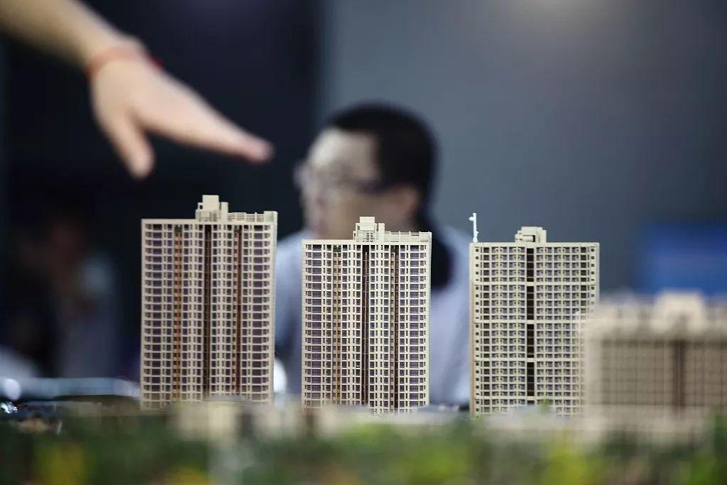 五大新城有没有前途?看看开发思路