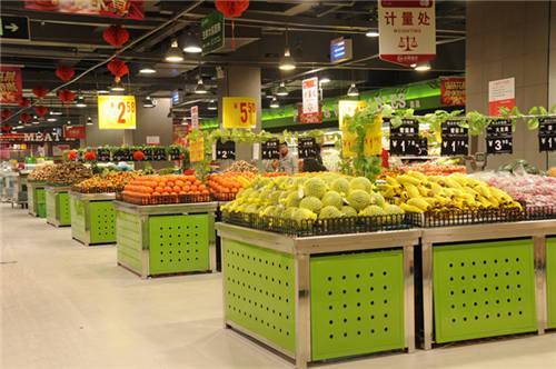 15批次食品抽检不合格,这家大型连锁超市摊上事了