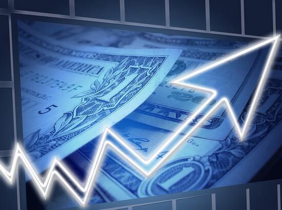 金融数据增速低于经济数据 一季度宏观杠杆率趋降
