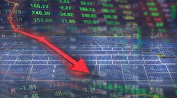 化工板块一季度业绩预盈,股价反而暴跌为哪般?