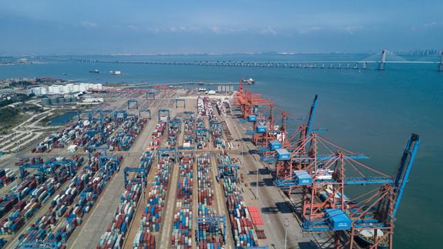 跨国公司关注中国十四五规划,看好新发展格局下市场潜力