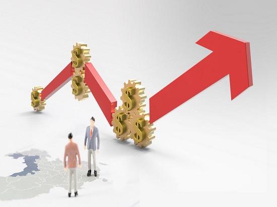 统计局:中国4月规模以上工业增加值同比增长9.8%