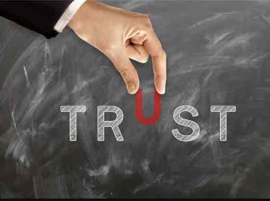 中国信登:为信托业高质量转型发展赋能