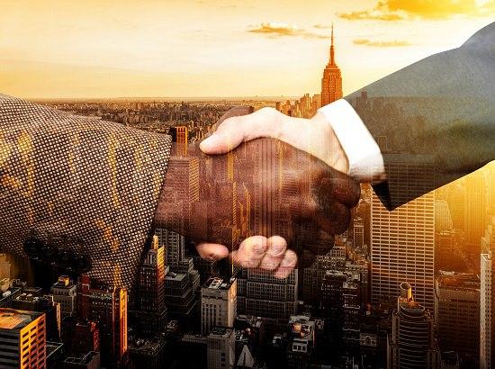 为重启上市 软银与WeWork联合创始人达成近4.5亿美元和解协议