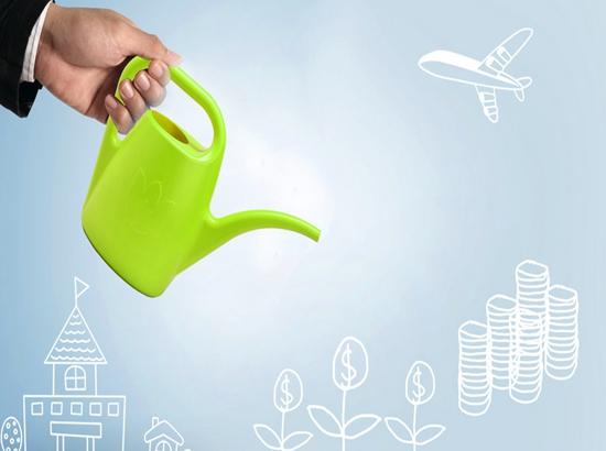 碳金融:信托业发展新机遇