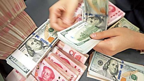 人民币汇率双向波动将成为常态 任何单边押注都不理性