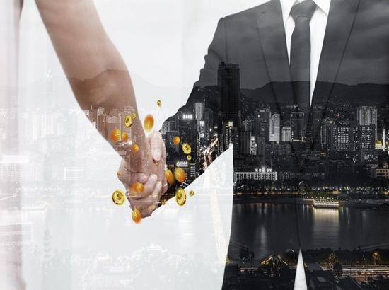 中原信托与郑州银行签署全面战略合作协议