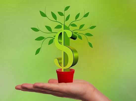 """银行业积极推进低碳绿色金融发展 承销""""碳中和""""债超500亿元"""