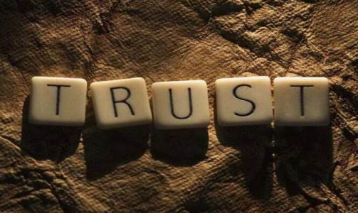 安信信托股份有限公司 关于开展担保业务中被担保人债务逾期的公告