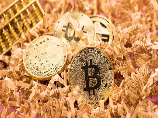 公检法介入+首次定性非法 加密货币集体跳水!